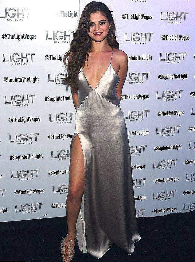 Ne olduysa, Selena Gomez'in Vegas'taki açılış konserinden sonra oldu!