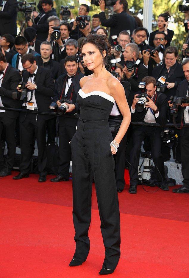 9. Victoria Beckham