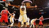 Golden State Warriors Batı Konferansı Finalinde