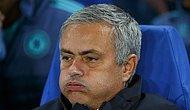 Jose Mourinho Temmuz'da Kulübeye Dönüyor