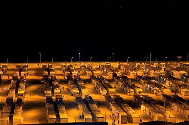 2. Bu Kez de Nizip: Mülteci Kampında 30 Çocuğa Cinsel İstismar