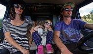 Minibüslerini Ev Yaparak İki Çocukla Dünyayı Dolaşan Muhteşem Seyyah Aile