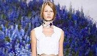 Dior'un 14 Yaşındaki Yüzü;Sofia Mechetner