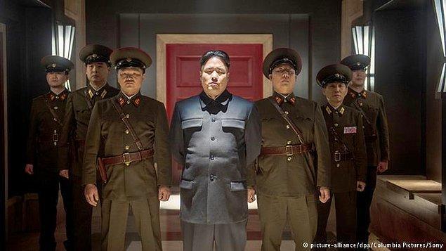 4. Kim Jong Un