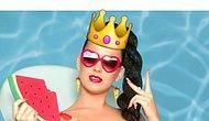 Asayiş Berkemal! Selena Gomez & Orlando Bloom Olayına Katy Perry Ağırlığını Koydu!