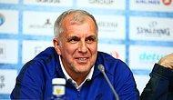 Obradovic: 'Kupayı Kazanmaya Kararlıyız'