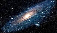 Sonsuzluğuyla Bizleri Dipsiz Kuyulara Sürükleyen Uzay Hakkında Bilmeniz Gereken 40 Şey