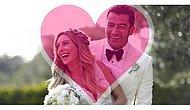 Beklenen Fotoğraflar Geldi: Sinem ve Kenan'ın Masalsı Düğününden En Özel Kareler!