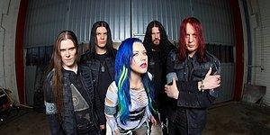 Vokallerinin Kadın Olduğuna İnanamaycağınız 10 Death Metal Grubu