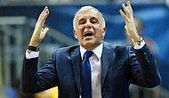 Obradovic'ten Hakemlere Tepki: 'Nasıl Maç Yönetildi Anlamadım'