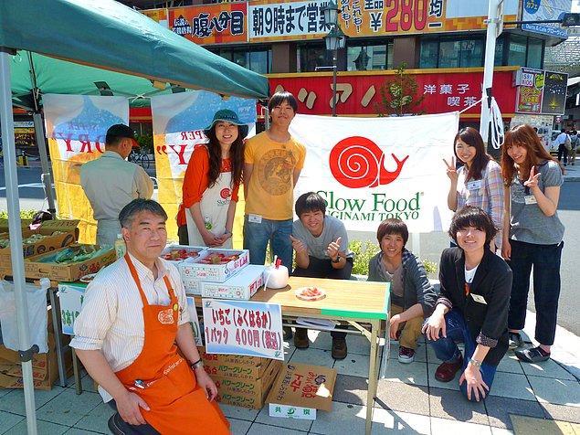 Slow Food nedir?