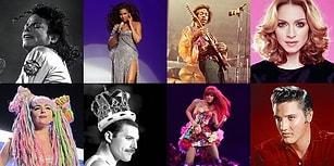 YanarDonarlık Seviyene Göre Hangi Çılgın Müzisyenle Ruh Eşisin?