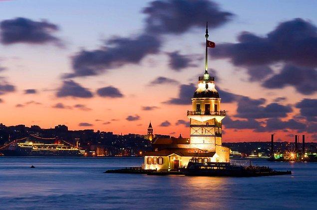 17. İstanbul'u Dinliyorum - Orhan Veli