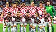 EURO 2016'daki Rakiplerimizden Hırvatistan'ın Aday Kadrosu Açıklandı