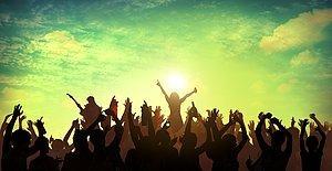 Her Müzik Festivalinin Olmazsa Olmazı 11 Durum