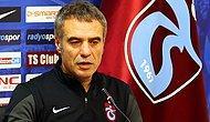 Trabzonspor'da 3. Ersun Yanal Dönemi Başladı