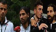 Feda'dan Şampiyonluğa Acısıyla Tatlısıyla Beşiktaş'ın Son 4 Sezonu
