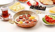 Türkiye'nin 7 Bölgesinden Damağınızı Çatlatacak Kahvaltı Sofraları