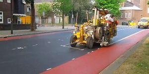 Современное строительство дорог: Россия и Европа