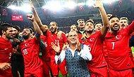 Fatih Terim, A Milli Takım'ın EURO 2016 Kadrosunu Açıkladı