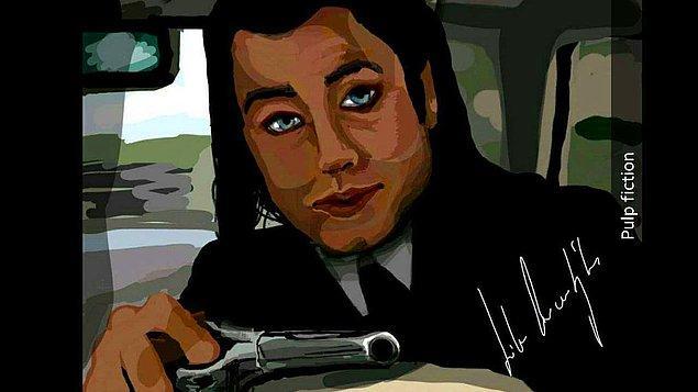 21. Pulp Fiction (1994)
