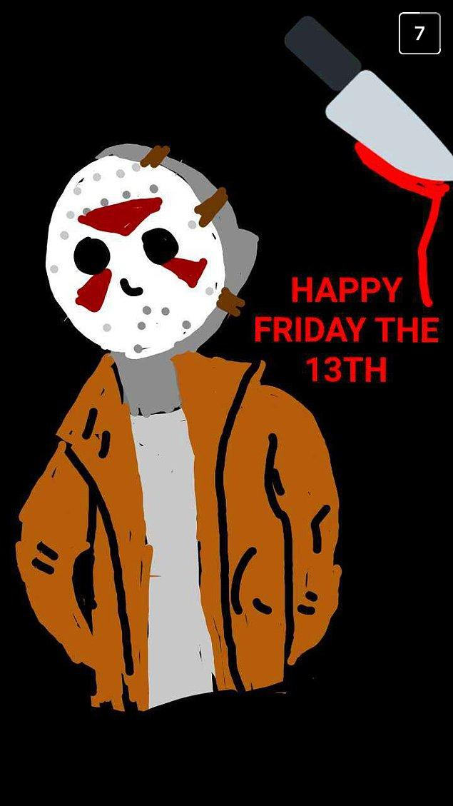13. Friday the 13th (1980)