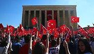 27 Fotoğraf ile Türkiye'de 19 Mayıs