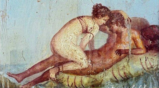 Tabi ki seks, insanlığın varlığından itibaren hayatımızda olan ve dünyanın kaderini etkileyen bir eylem.
