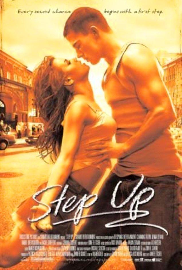 "12. Step Up (2006) - ""İbrahim Tatlıses dansı"""