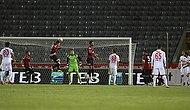 Eskişehirspor Spor Toto Süper Lig'e Veda Etti