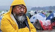 Çinli Sanatçı Ai Weiwei'nin Türkiye Hakkındaki Fikri Değişti