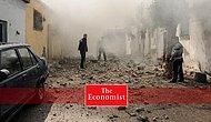 Economist Kilis'e Dikkat Çekti: 'IŞİD, Türkiye'yi Suriye İşgaline İtiyor Olabilir'