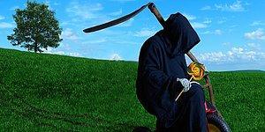 25 странных и нелепых смертей, которые заставят вас задуматься
