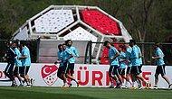 Milli Takım İngiltere'de 'Futbolun Beşiğinde' Galibiyet Peşinde
