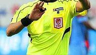 Spor Toto Süper Lig'in 'Hakem Dosyası'