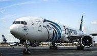 EgyptAir Uçağından Düşmeden Önce Duman Alarmı Verilmiş