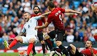 Tarihi Golü Attık Ama Kazanamadık! İngiltere 2-1 Türkiye
