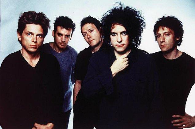 7. The Cure