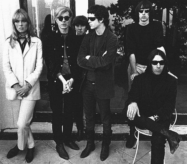 27. The Velvet Underground