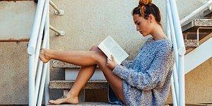 Gerçek Bir Kitap Kurduysanız Mutlaka Yaptığınız 16 Tuhaf Şey