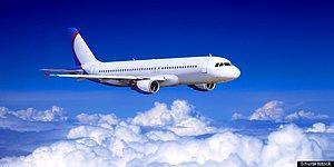 5 причин падения авиалайнеров