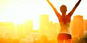Sabah Antrenman Yapmak İçin Motivasyonunuzu Bulmanızı Sağlayacak 10 Etkili Yöntem
