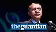 Erdoğan, Guardian'a Yazdı: 'Dünya Mülteci Yükünü Türkiye ile Paylaşmalı'
