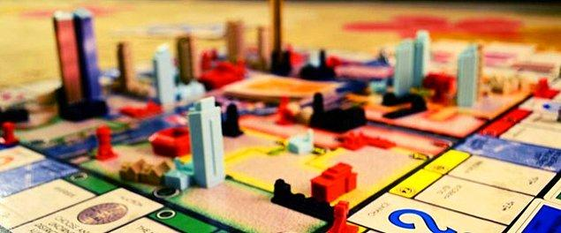 """2. İstanbul, """"Monopoly Dünya Şehirleri"""" oyununa girdi"""