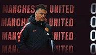 Manchester United'da van Gaal Dönemi Sona Erdi