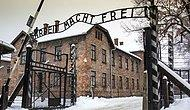 Auschwitz'te Yürek Burkan Keşif:  Bir Bardağın İçinde Yıllarca Saklı Kalmış Mücevher