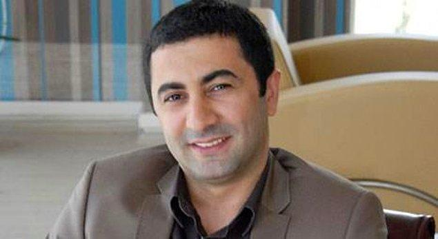 Mehmet Babacan - Babacan Holding CEO'su