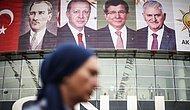 'IŞİD'li Canlı Bombalar AKP Kongresine Saldıracaktı'