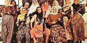 Memintoculuğu İle Meşhur Halk Türkülerinden 33 Erotik ve Sıradışı Örnek