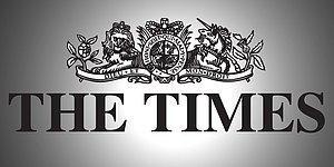 Times: 'AB, Türkiye'nin Üyelik Süreci Saçmalığını Bitirmeli'